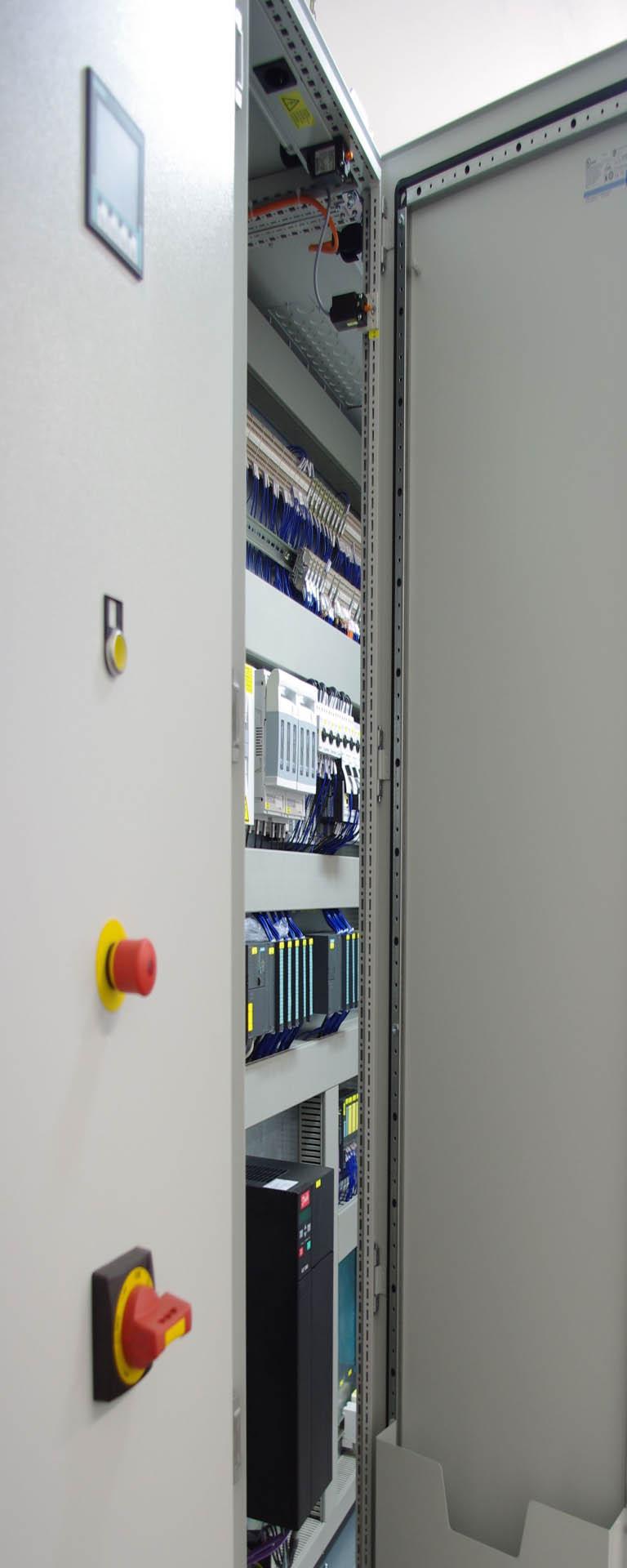 armoire électrique caen